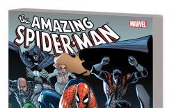 Spider-Man: Spider-Island TPB