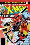 Uncanny X-Men (1963) #103 Cover