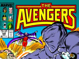 Avengers #286