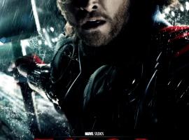 Thor IMAX one-sheet