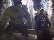 Marvel's The Avengers Blu-ray Clip 5