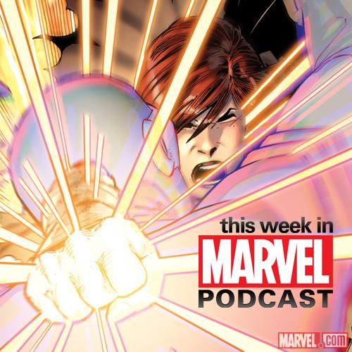 This Week in Marvel - AvX #8 Special