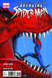 Avenging Spider-Man #14