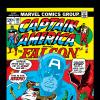 Captain America (1968) #158 Cover