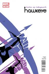 Hawkeye #3 