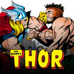 Thor (1966 - 1996)