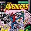 Avengers (1963) #237 Cover