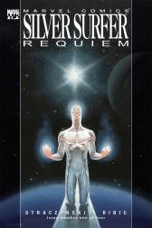 Silver Surfer: Requiem #1 