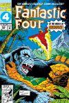 Fantastic Four (1961) #360 Cover