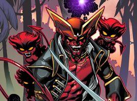 Take a Sneak Peek at Amazing X-Men #1