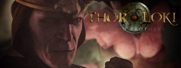 Video: Behind the Scenes of Thor & Loki Part 2