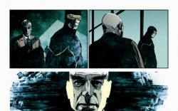 X-Men: Prelude to Schism #1 preview art by Roberto De La Torre