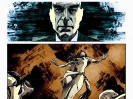 X-Men: Prelude to Schism #1 preview art by Roberto De La Torre