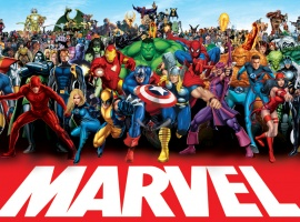 Marvel Universe MMO: Introducing the Writer