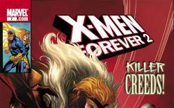 X-Men Forever 2 (2010) #7
