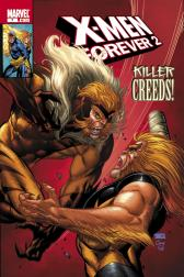 X-Men Forever 2 #7 