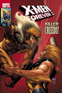 X-Men Forever 2 #7