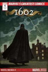 Marvel 1602 MGC #1 