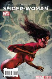 Spider-Woman #2 