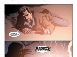 X-FACTOR #41 preview page 6