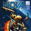 NOVA #18 ZOMBIE VARIANT