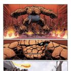 The Fantastic Four Face The World's Greatest Threat!