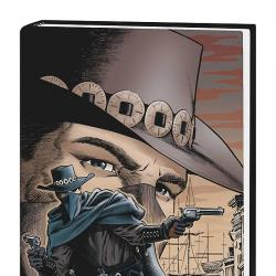 Marvel Westerns (Hardcover)