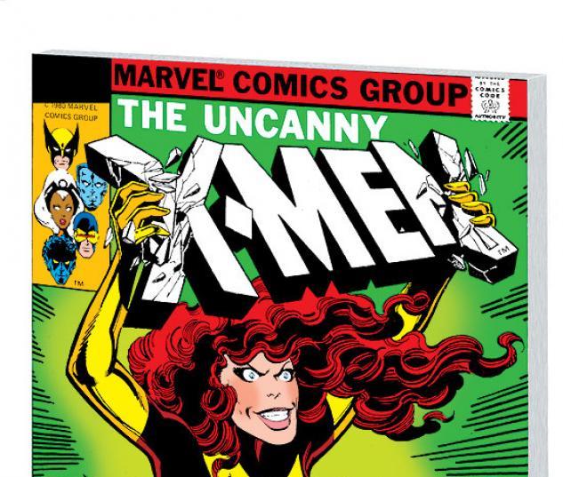 X-MEN: THE DARK PHOENIX SAGA (NEW PRINTING) #0