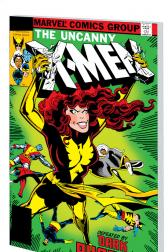X-Men: The Dark Phoenix Saga (New Printing) (Trade Paperback)