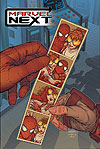 ARAÑA: THE HEART OF THE SPIDER (2007) #4 COVER