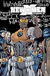 NEW X-MEN (2005) #10 COVER