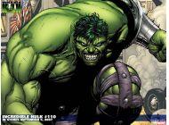 Incredible Hulk (1962) #110 Wallpaper