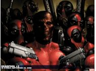 Deadpool (1993) #2 Wallpaper