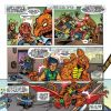 SUPER HERO SQUAD #6 preview art by Marcelo DiChiara