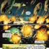 INCREDIBLE HULKS #614 preview page by Barry Kitson