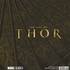 The Art of Thor slipcase