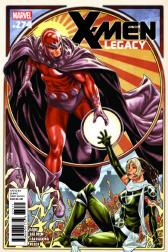 X-Men Legacy #274 
