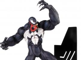 Gentle Giant Venom Bookend