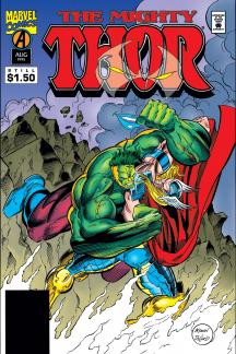 Thor (1966) #489