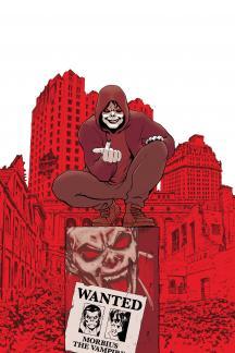 Morbius: The Living Vampire: The Man Called Morbius (Trade Paperback)
