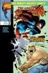 Amazing Spider-Man (1963) #429 Cover