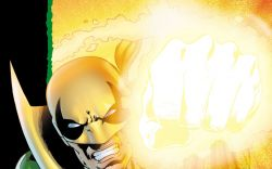 Follow the History of Luke Cage & Iron Fist