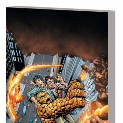 Essential Marvel Two-in-One Vol. 3 (2009 - Present)