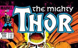 Thor #342