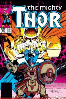 Thor (1966) #342