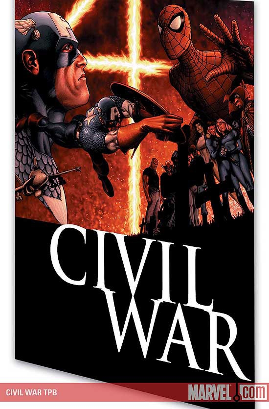 CIVIL WAR COVER