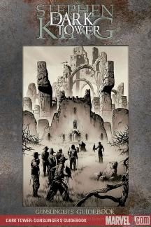 Dark Tower: Gunslinger's Guidebook (2007) #1