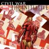 Civil War: The Initiative 2nd printing