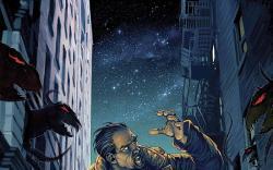 STRANGE (2006) #4 COVER