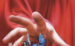 MYSTIQUE (1999) #21 COVER